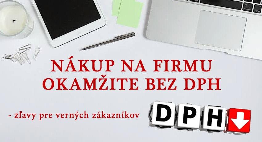 Nákup tovaru okamžite bez DPH