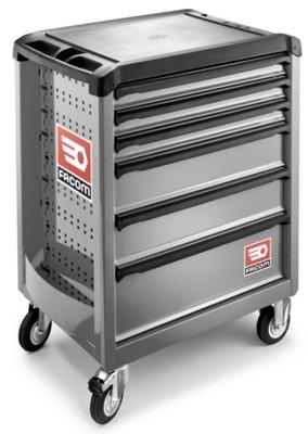 561b6712cf388 Box na náradie - FACOM-Malejko Nástrojový vozík ROLL.6GM3 + náradie