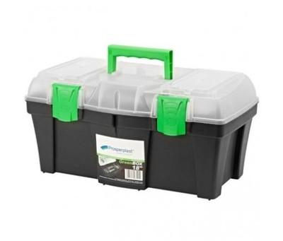 d0b741e75a468 Box na náradie - Krabica na náradie z plastu / veľká