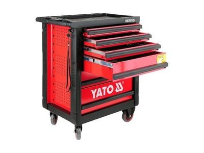 986a4da753dd5 Box na náradie - YATO YT-5530 WORKSHOP NÁRADIE KABINET 177